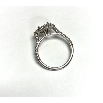 .50ct Diamond Ring Mounting