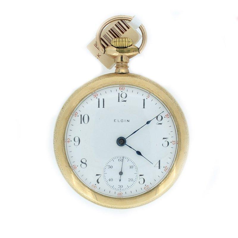 Elgin Elgin Pocket Watch