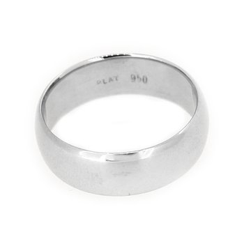 Platinum 7MM Band