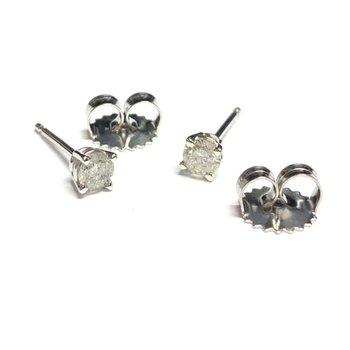 .32ct Diamond Studs