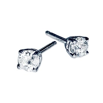 .30ctw Diamond Studs