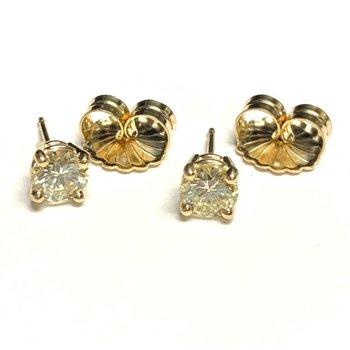 1.20ct Diamond Studs
