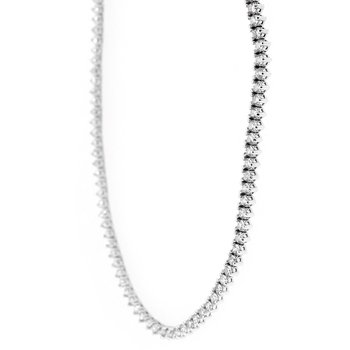 6.00ctw Diamond Tennis Necklace