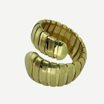 Vintage Flexible Ring