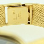 Patek Philippe Patek Phillipe Gold Watch