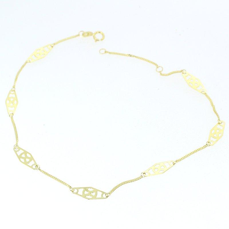Decor Ankle Bracelet