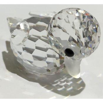 Mini Swimming Duck