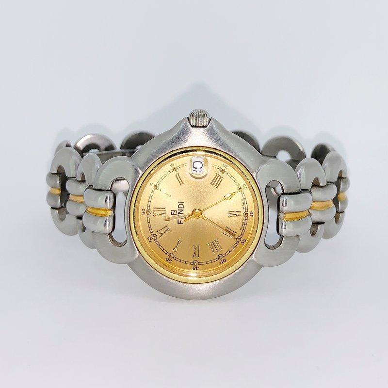 Fendi Rivoli Watch