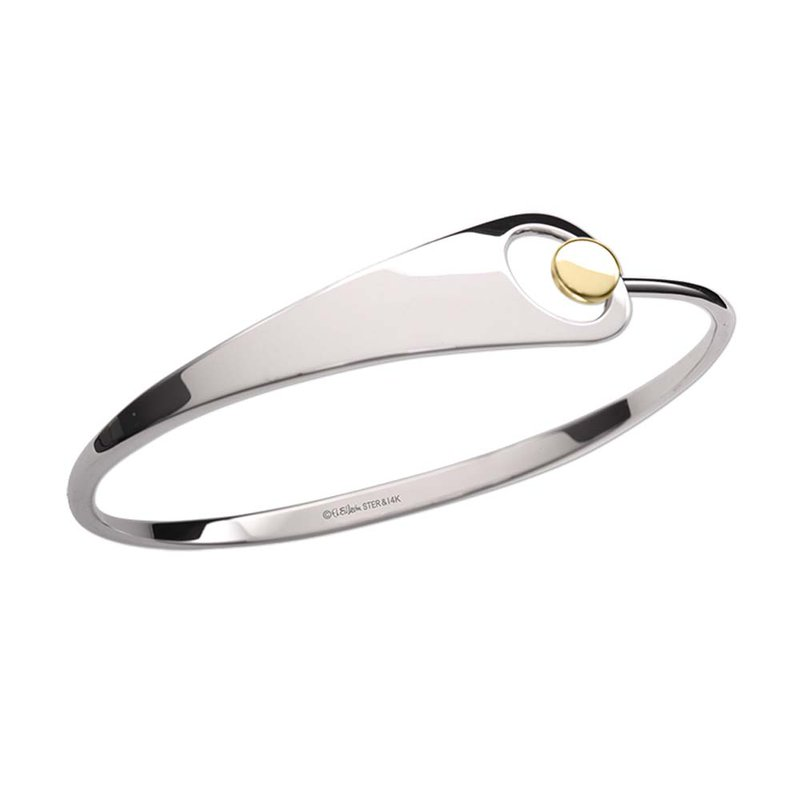E. L. Designs Jitterbug Bracelet