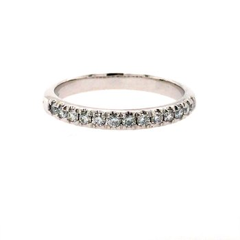 1/4 Carat Diamond Band