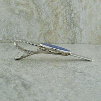 Tie Bar Clip - Enamel