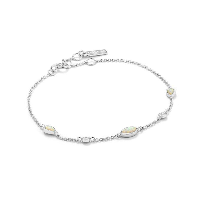 Ania Haie Opal Colour Bracelet
