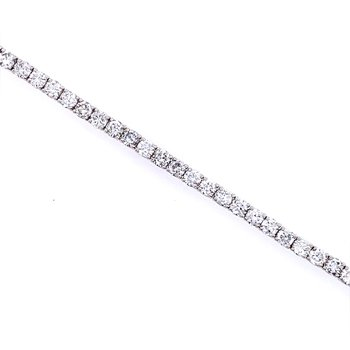 Diamond 4 CTW Tennis Bracelet