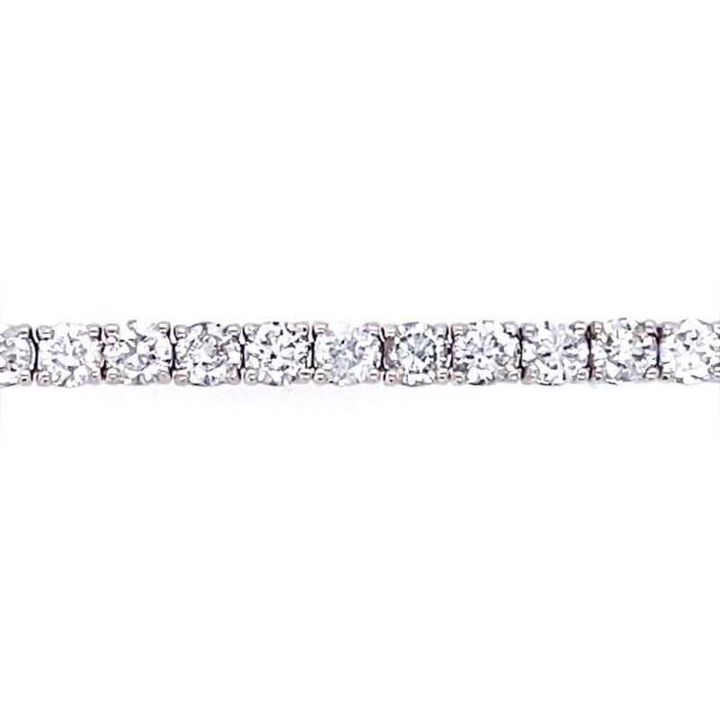 B&C Creations Diamond 4 CTW Tennis Bracelet