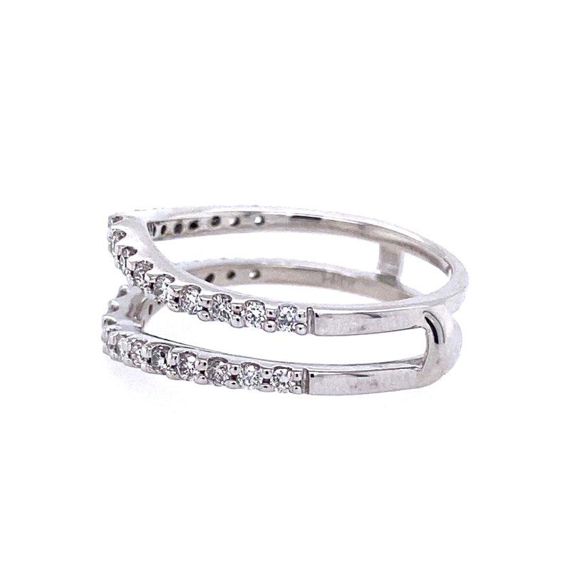B&C Estate Collection Diamond Ring Enhancer