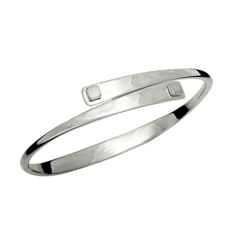 E. L. Designs Square Swing Bracelet