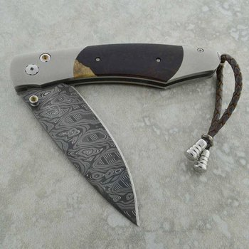 Copper Butte Knife