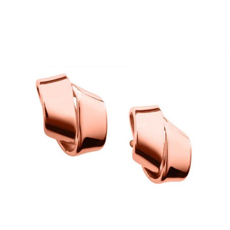 E. L. Designs Love Knot Earrings