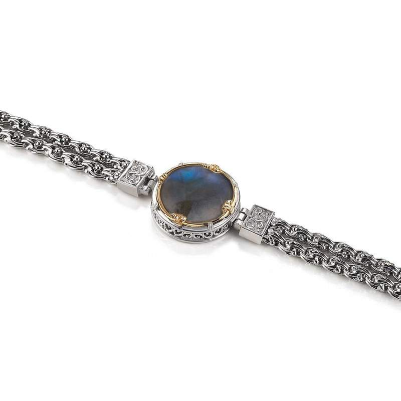 Anatoli Jewelry Labradorite Bracelet