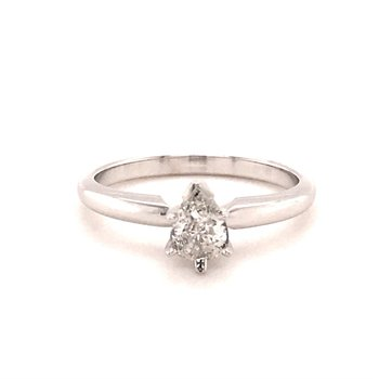 Fancy Shaped Solitaire