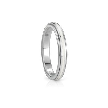 Virtue Meditation Ring