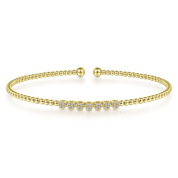 Seven Station Diamond Bujukan Cuff