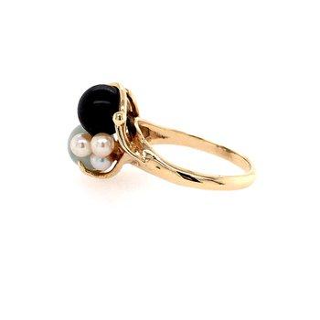 Spheres Ring