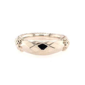 Geometric Ring from Michael Dawkins