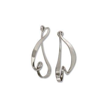 S/S Kinetic Earrings