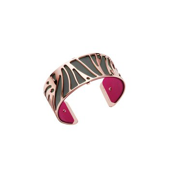 25MM Perroquet Bangle