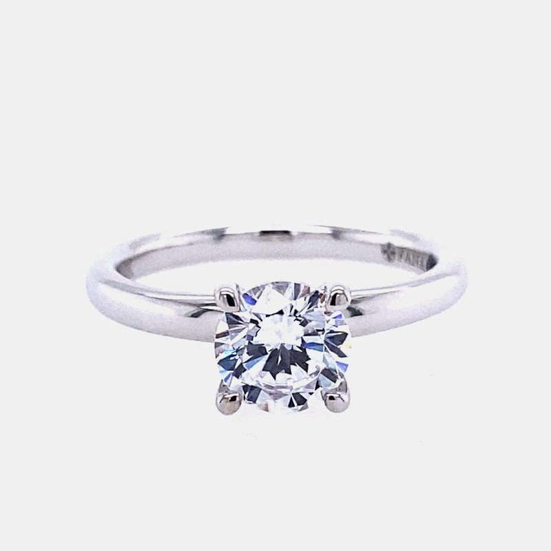 Fana Solitaire Engagement Ring