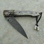 "William Henry Lancot ""Flight"" knife"