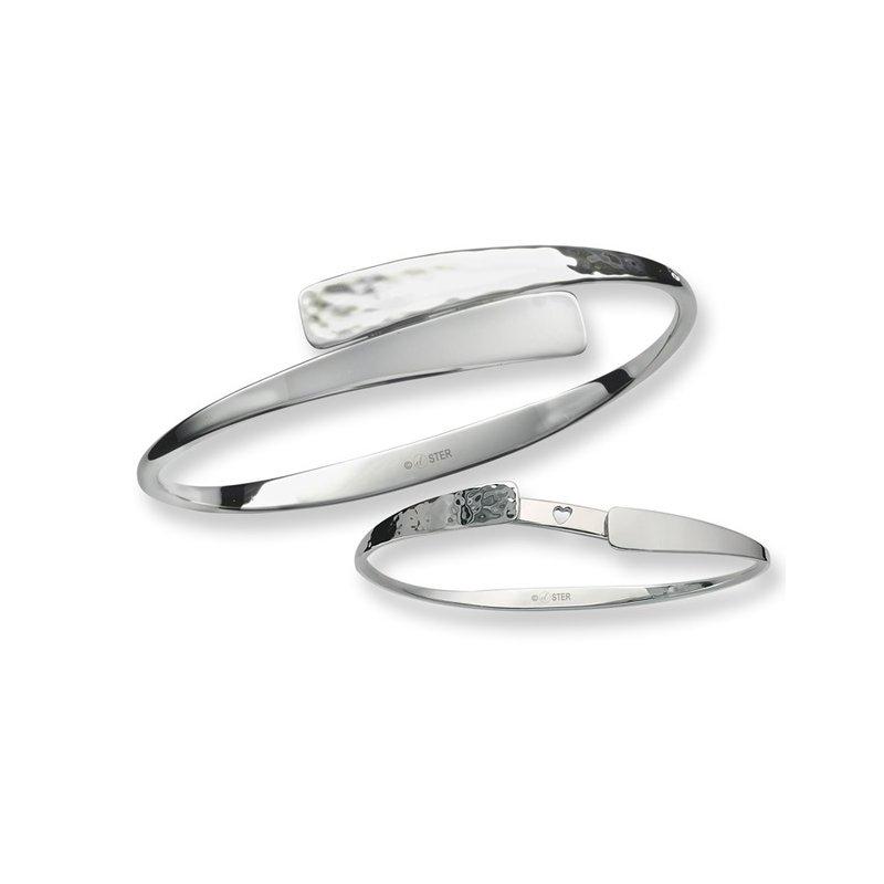 E. L. Designs IN-STORE Collection S/S Secret Heart Bracelet