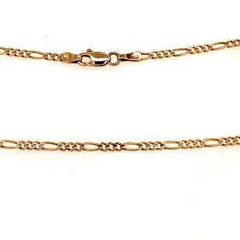 """18"""" Figaro Chain"""