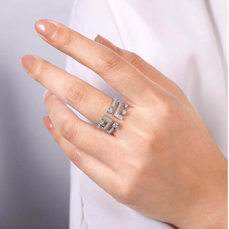 Gabriel & Co. -  IN-STORE COLLECTION Diamond Fashion Ring