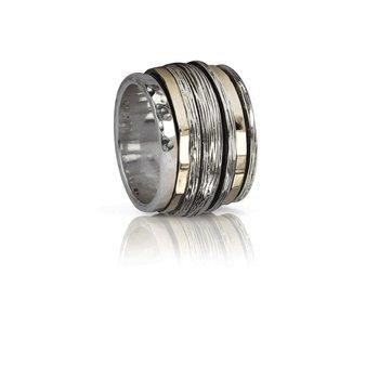 Celestial Meditation Ring