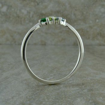 Stackable Mothers Ring