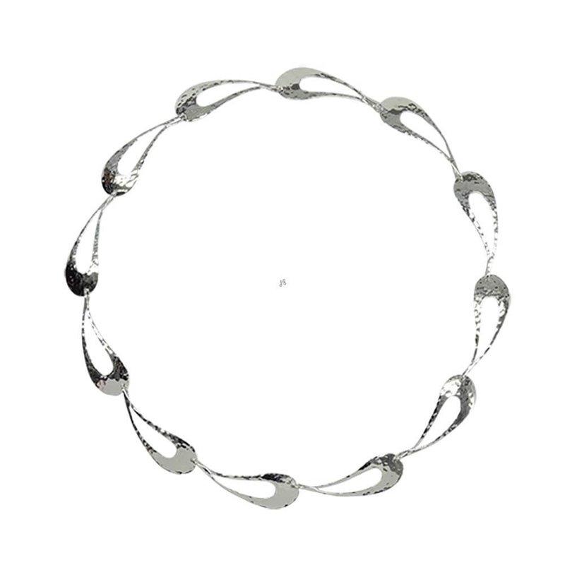E. L. Designs Rain Dance Necklace