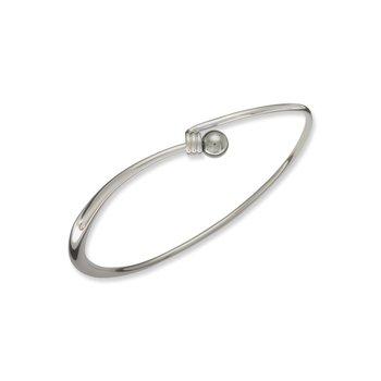 Sterling Silver Gotcha' Bracelet