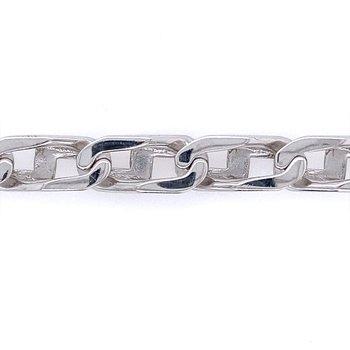 Men's fancy Link Bracelet