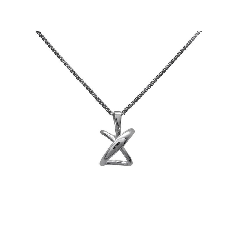 E. L. Designs Secret Heart Pendant