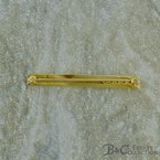 B&C Estate Collection Diamond Bar Pin