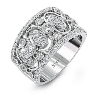 Harmonie Right Hand Ring