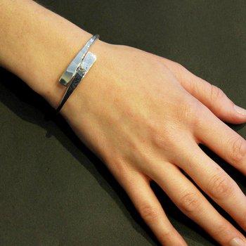 Secret Heart Bracelet