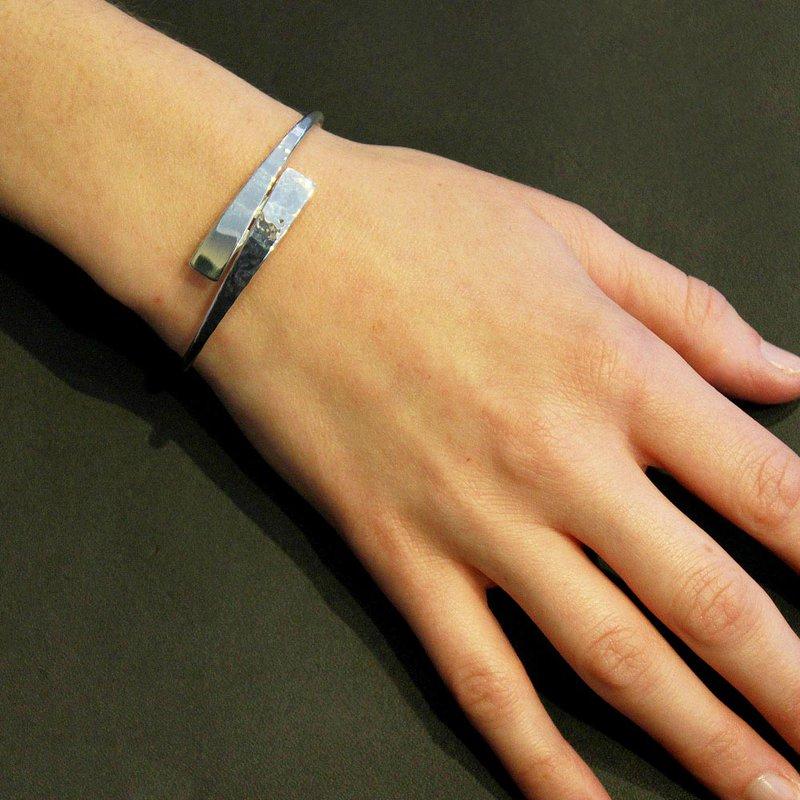 E. L. Designs Secret Heart Bracelet