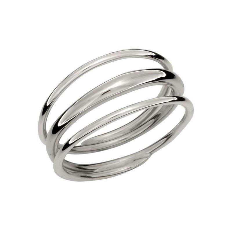 E. L. Designs Harmony Ring
