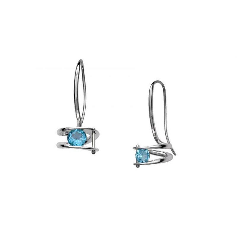 E. L. Designs Illuminate Earrings