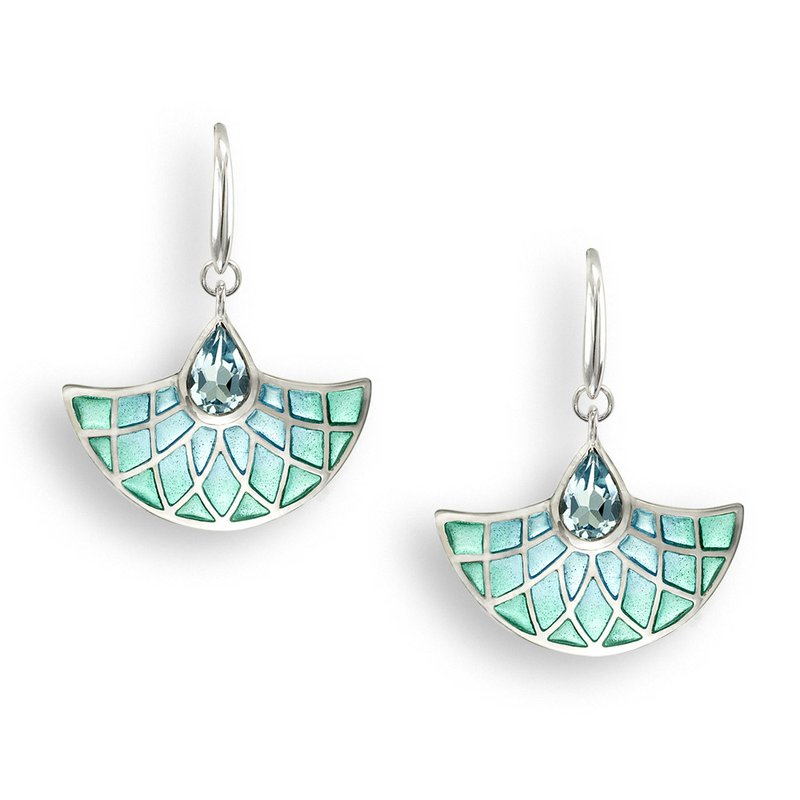 Nicole Barr Designs IN-STORE Collection S/S Ear Wires