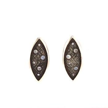 Petite Marquis Earrings