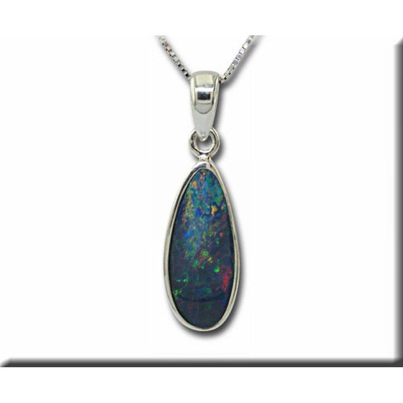Parlé Australian Opal Doublet